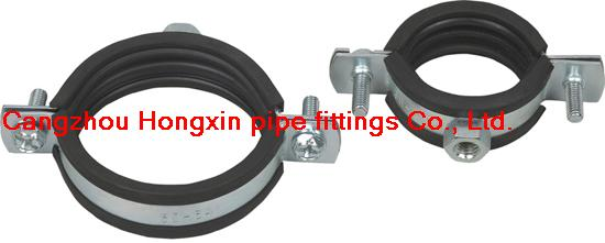1 2 8 Galvanized Pipe Clamp U Type