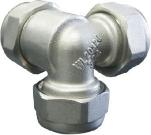 1 2 Socket Welding Reducing Tee Carbon Steel Exporter Cangzhou