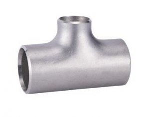 1 2 To 24 Equal Reducing Tee 3000 Hot Forming Competitive Price