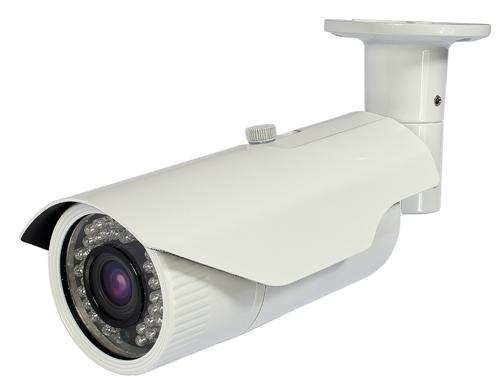 1 3mp Network Ir Bullet Camera Aptina 960p 720p