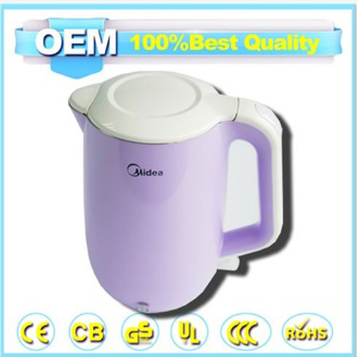 1 7l Safety Design Classic Electric Kettle Specification Water Heater