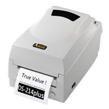 1 Argox Os 214 Plus Desktop Barcode Printers