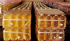 1 Grade A Refined Sunflower Oil Corn Palm Ready For Immedaite Shippment