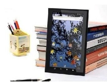 10.1 Inch Dual Camera With Capacitive Touch Tablet Pc Jr10