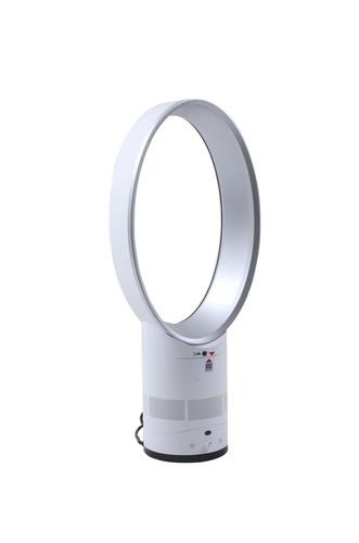 10 Cool Bladeless Fan