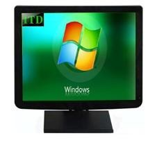 10 To 19inch Desktop Touch Monitor For Pos Kiosk Retail And Hospital