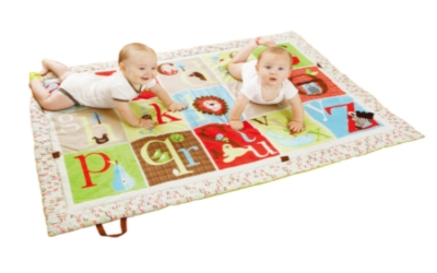 100 Baby Cotton Play Mat Multifunc