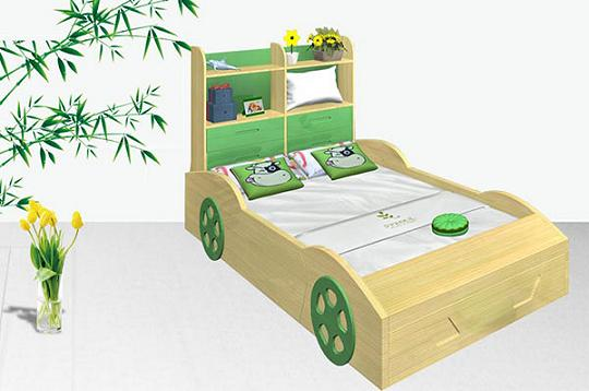 100 Bamboo Bedroom Furniture Childrens Beds