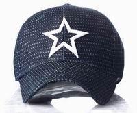 100 Cotton Custom Baseball Cap