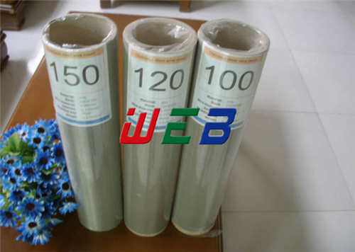 100 Mesh 0 1mm Stainless Steel Wire