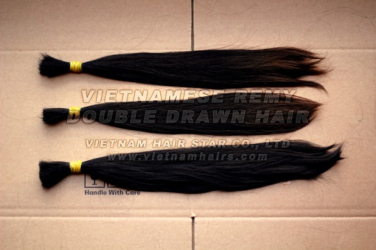 100 Remy Human Hair Extension