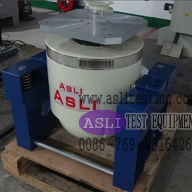 1000kg Electrodynamic Vibration Machine For Hosepipe