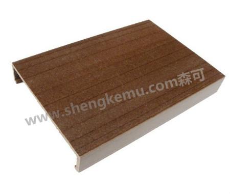 10020ceiling Wood Plastic Composite Material Pvc Floor