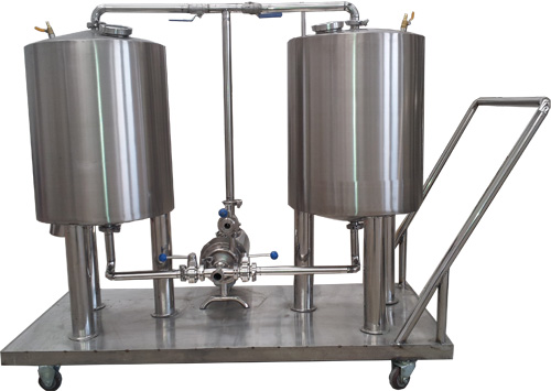 100l Home Beer Equipment Micro Making