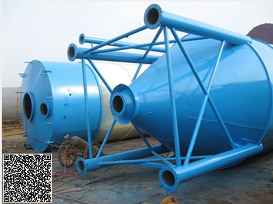 100t Cement Silo For Sale