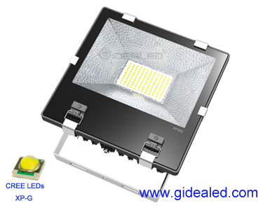 100w Flood Lights Cree Xp G Leds Led Tunnel Lamp Ip65
