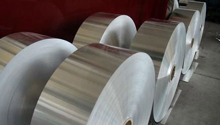 1060aluminum Foils Aluminum For Transformer