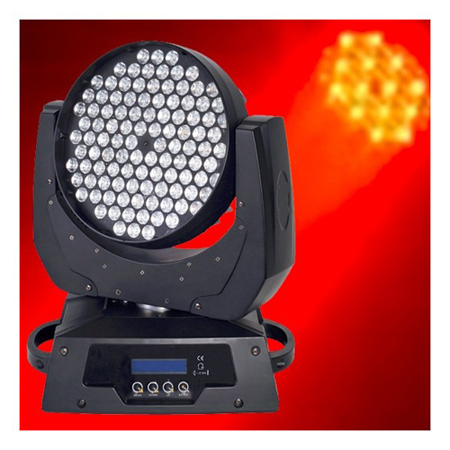 108 3w Led Moving Head Light Dj Dm 001
