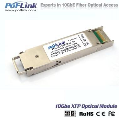 10g Base Lr Xfp 10km Optical Transceiver