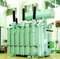 10kv 110kv Furnace Transformer