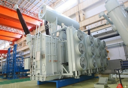 10kv 220kv Rectifier Transformer