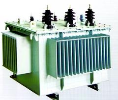 10kv 35kv Amorphous Alloy Transformer