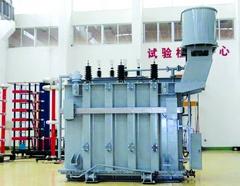 10kv 35kv Power Transformer