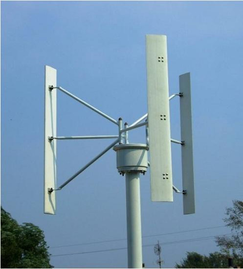 10kw Vertical Wind Turbine For Sale