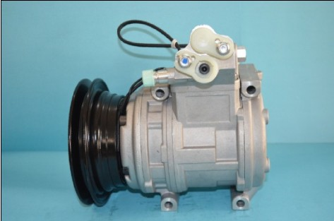 10pa15c Auto Ac Compressor For Mitsubishi V32 Pajero 2 5 3 0 Mr149363