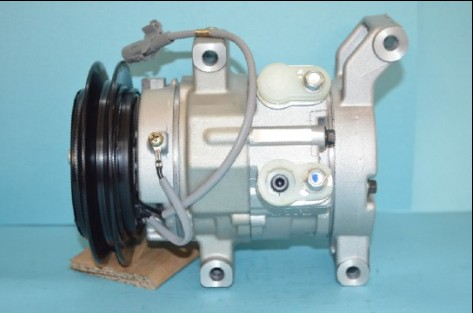 10s11e Auto Ac Compressor For Toyota Hilux Lan15 25 35 88310 0k312