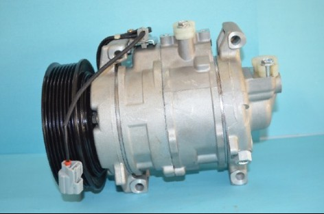 10s15c Auto Ac Compressor For 08 Accord 38810 R40 A01