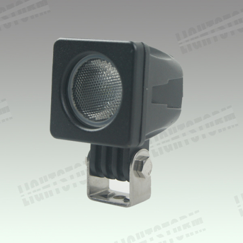10w Cree Led Work Light