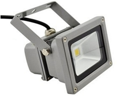 10w Led Flood Light Outdoor Lighting Fixture