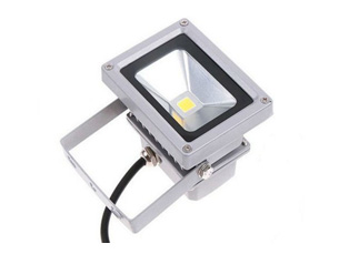 10w Led Flood Light Outdoor Lighting Warm White