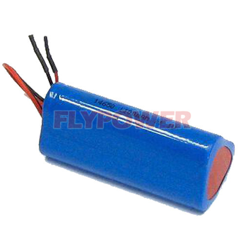 11 1v 1100mah 14650 Lithium Ion Battery Pack