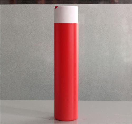 11 5oz Pe Bottle With Pp Disc Top Cap