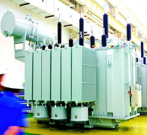 110kv Power Transformer