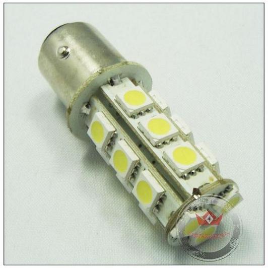 1156 1157 3156 3157 7440 7443 5050 18smd Led Auto Brake Light