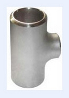 12 7mm Hot Rolled Carbon Steel Reducing Tee Manufacture Supplier In China