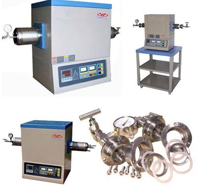 1200c 1400c 1700c 1800c Laboratory Tube Furnace