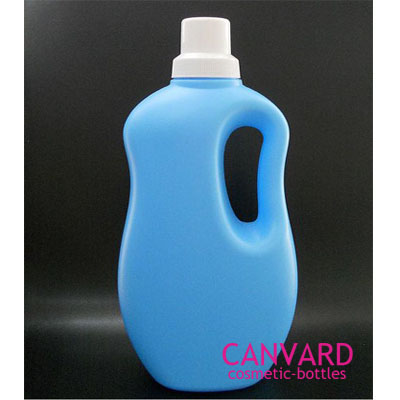 1200ml 40oz Laundry Detergent Plastic Bottle With Cap