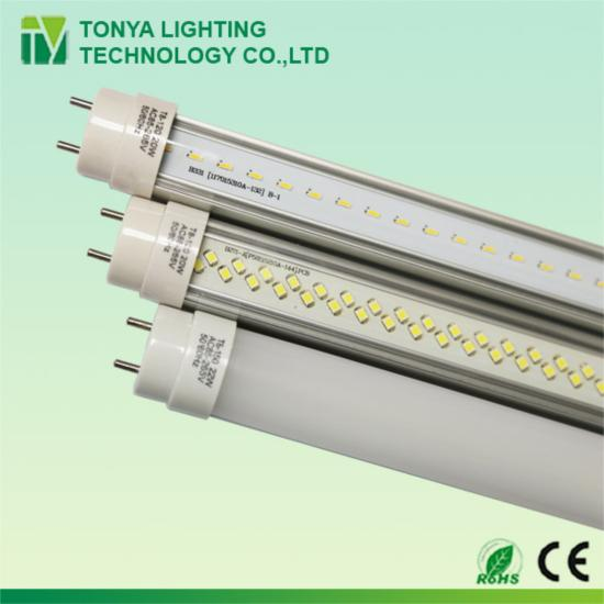 1200mm Smd4014 T8 Led Tube With Isolated Driver Energy Saving And Safety