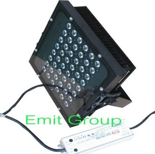 120w Explosion Proof Led Canopy Light