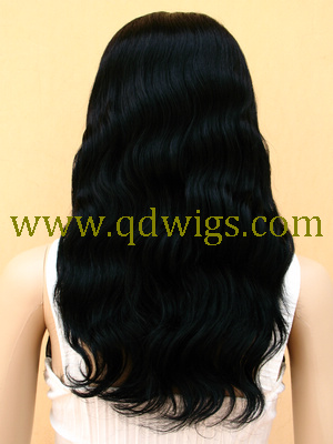 12288 Full Lace Wig And Front