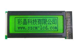 122x32 Alphanumeric Lcd Display Cob Module Cm12232 19