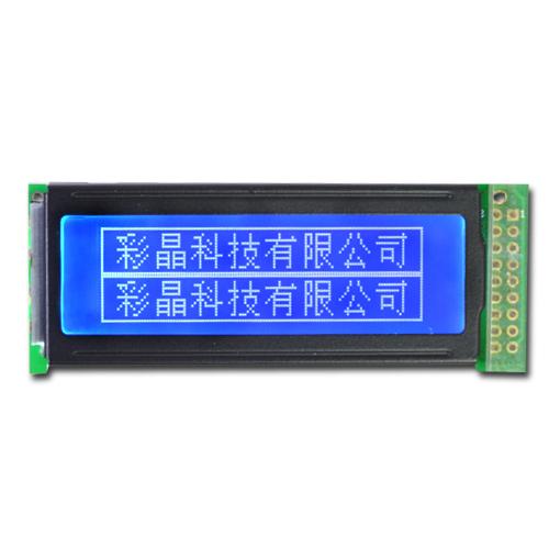 122x32 Dots Matrix Graphic Lcd Display Module Blue White Cm12232 5