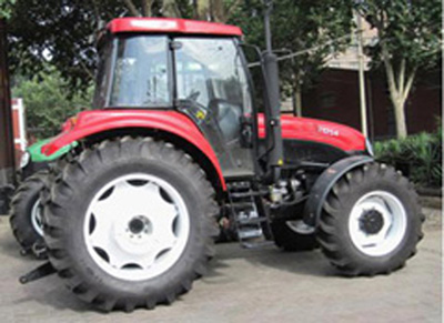 125hp Farm Tractor For Sale