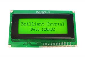 128x32 Stn Fstn Graphic Lcd Module Cm12832 3
