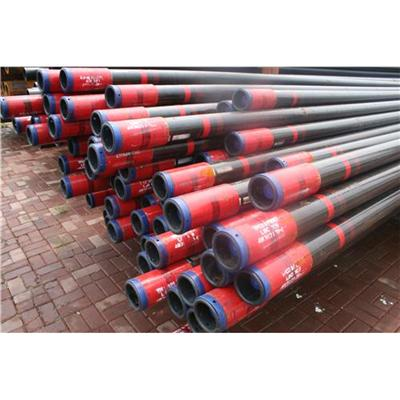12m Black Oil High Temperature Resistance Welded Steel Pipe Supplier In China