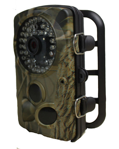 12mp Mms Hunting Trail Camera Made In Chinese Factory Infrared Live Video Series